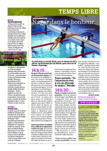 Article panorama Fresnois sept 2014